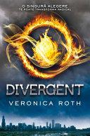Divergent - Vol. I Book