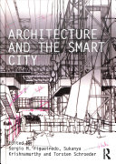 Architecture and the Smart City Book