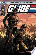 G I Joe A Real American Hero 190