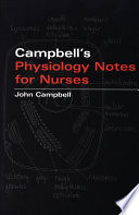 Campbell's Physiology Notes For Nurses