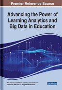 Handbook of Research on Big Data and Learning Analytics