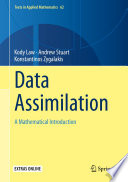 Data Assimilation Book PDF