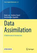 Data Assimilation