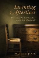 Inventing Afterlives Pdf/ePub eBook