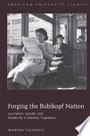Forging the Bubikopf Nation Book