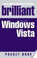 Brilliant Microsoft Windows Vista Pocket Book