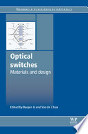 Optical Switches Book PDF
