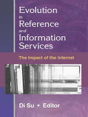 Evolution in Reference and Information Services