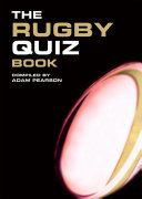 The Rugby Quiz Book
