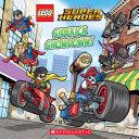 Sidekick Showdown! (LEGO DC Comics Super Heroes: 8x8) Pdf/ePub eBook