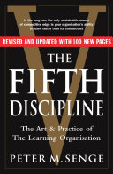 Pdf The Fifth Discipline: The Art and Practice of the Learning Organization