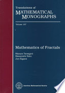 Mathematics of Fractals