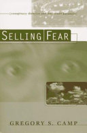 Selling Fear