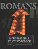 Romans Inductive Bible Study Journal