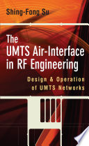 The UMTS Air Interface in RF Engineering