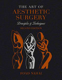 The Art of Aesthetic Surgery, Second Edition: Facial Surgery - Volume 2