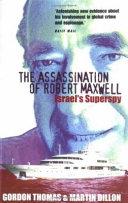 The Assassination of Robert Maxwell