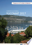 Programme and The Book of Abstracts   Nineteenth Annual Conference YUCOMAT 2017  Herceg Novi  September 4 8  2017