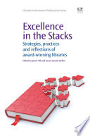 Excellence in the Stacks Book