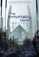 The Immortality Game Pdf/ePub eBook