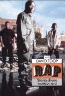 Rap. Storia di una musica nera
