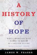 A History of Hope Pdf/ePub eBook