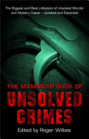 The Mammoth Book of Unsolved Crimes Pdf/ePub eBook