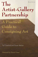 Cover of The Artist-gallery Partnership