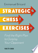 Strategic Chess Exercises Book