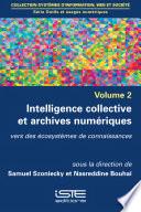 Intelligence collective et archives numériques