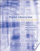 Digital Library Use