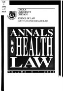 Annals of health law