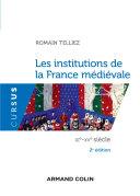Les institutions de la France médiévale