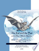 The Rat and the Bat Book