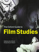 The Oxford Guide to Film Studies Book