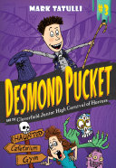 Pdf Desmond Pucket and the Cloverfield Junior High Carnival of Horrors Telecharger