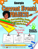 Georgia Current Events Projects