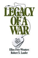 Legacy of a War [Pdf/ePub] eBook