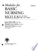 Modules for Basic Nursing Skills