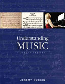 Understanding Music Plus New Mymusiclab for Music Appreciation    Access Card Package Book