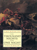 Pdf The Book of the Thousand and One Nights