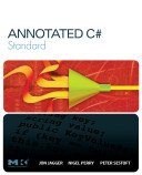 C  Annotated Standard