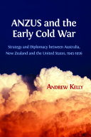 ANZUS and the Early Cold War Pdf/ePub eBook