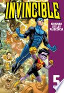 Invincible 5