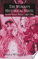 The Woman S Historical Novel Book PDF