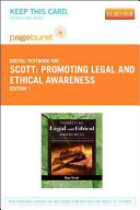 Promoting Legal and Ethical Awareness