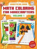 Math Coloring for Minecrafters