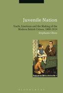 Juvenile Nation