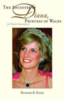 The Ancestry of Diana  Princess of Wales