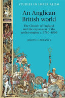 An Anglican British World